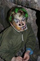Дракон в подземелье замка Stirling