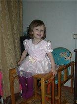 Вот такая я маленькая фея!!