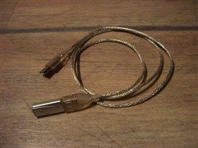USB - шнур от телефона Panasonic
