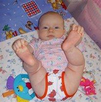 Руки-выше, ноги-шире!