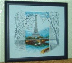 'Эйфелевая башня' от ЧМ