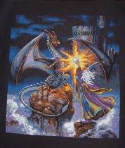 Мой дракон от Дима
