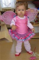 Виктория- маленькая фея