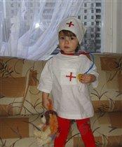 Доктор Мария