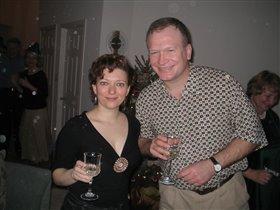 Новый Год, 2007