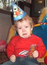 К сожаленью, день рожденья...