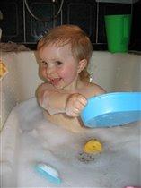 Весело купаться.....