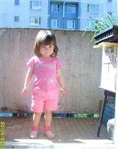 Юная 'Барби'