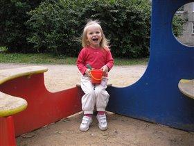 Настоящее детское счастье!))