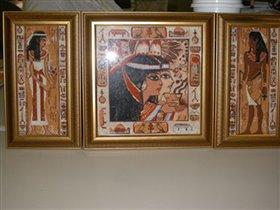 Египет (триптих!!!)