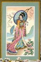 Цветок Востока
