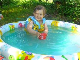 Все купаться!