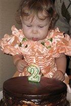 Ой,как я тортики люблю!