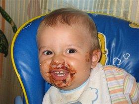 Я - шоколадный заяц!