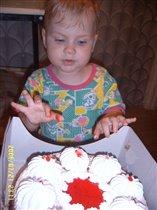 Проба торта