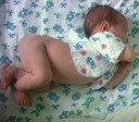 Моя сладенькая дочечка)))