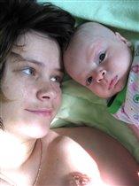 Утро с мамой