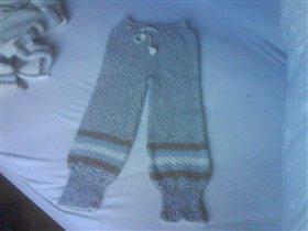 штанишки для прогулок