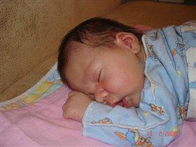 Сладких снов тебе, сынок!!!