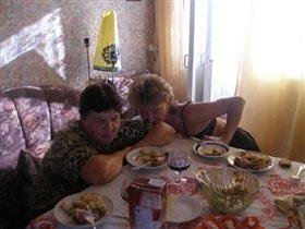 Кушать хочется, а хозяева не кормят