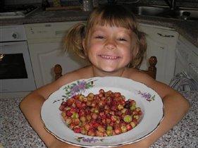 Самая летняя ягодка!