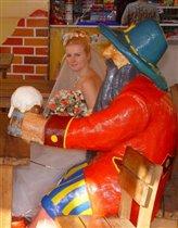 По пивку, за удачный брак!)))