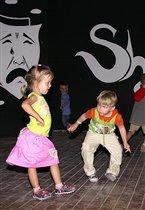 Egypt Dancing