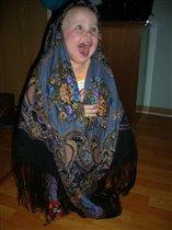 Бабкина отдыхает!
