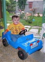 Люблю автомобили!