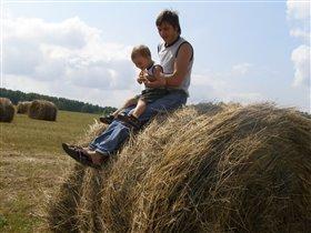 лето в полях :)