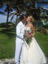 Моя волшебная кубинская свадьба