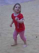 Танцы на песке