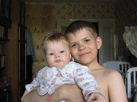 Мои дети