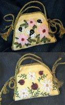сумочка-игольница