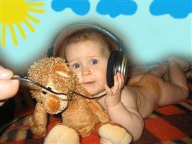 музыка-это жизнь:)