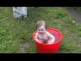 нет ничего лучше, чем утренняя ванна