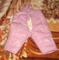 штаны мекс