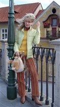 Ветерок в Пражской Венеции