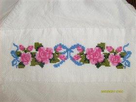 Украшение для одеялка  дочки