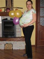 До родов 15 дней.