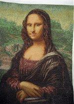 Мона Лиза   Эдер Китс