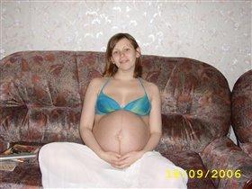 В ожидании малыша