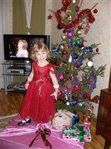 Принцесса на подарке!