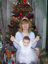Моя первый Новый год- моя первая елка