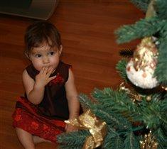 Рождественское предвкушение
