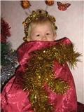 Моя милая семья -лучший ваш подарочек - это я !!!
