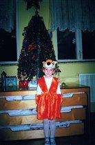 Я - самая милая лисичка