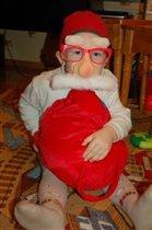 я Дед мороз и подарки вам принес!