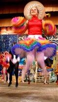 На карнавале