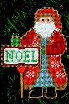 Noel Santa